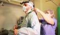 Пластический хирург Георгий Чемянов перед операцией