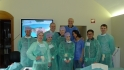 Анатомический диссекционный курс ринопластики, 26-29 ноября, 2014г., Флоренция