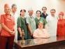 Коллектив клиники пластической хирургии икосметологии «Bio-laser»