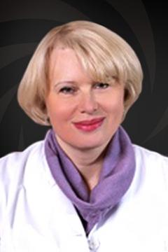 Пластический хирург в Москве Авдеева Елена Леонидовна