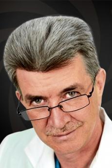 Саруханов Георгий Михайлович