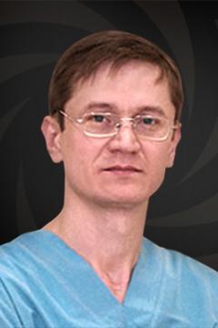 Карпюк Владимир Борисович