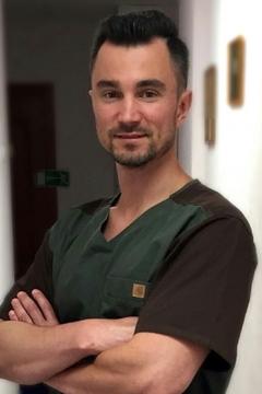 Пластический хирург в Минске Батюков Дмитрий Владимирович