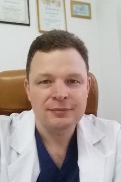 Жиличев Дмитрий Алексеевич
