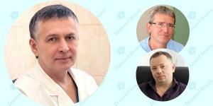 Беларусь. Лучший пластический хирург по пластике лица 2015