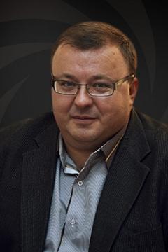 Гайдаленок Михаил Викторович
