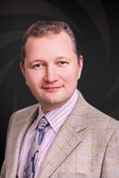 Ганьшин Игорь Борисович