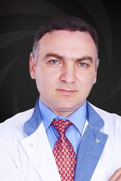 Ирицян Ованес Максимович