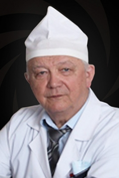 Крылов Константин Михайлович