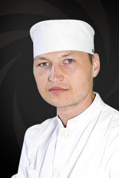 Никешин Аким Иосифович
