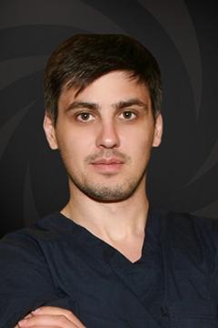 Погосян Давид Ашотович