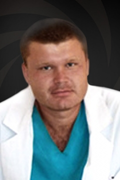 Высоцкий Владимир Федорович