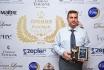 Тигран Алексанян стал победителем в номинации «Лучший пластический хирург»