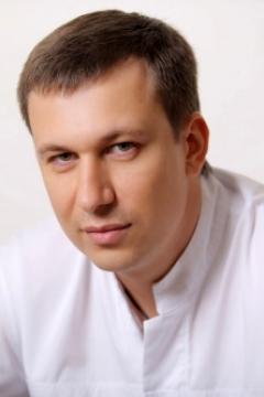 Донец Евгений Георгиевич