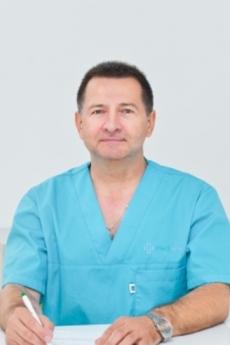 Усов Сергей Николаевич