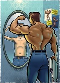 Дисморфофобия — проблема пластической хирургии