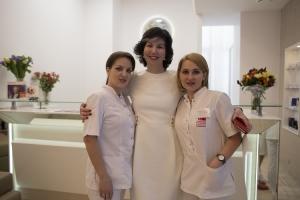 Пластический хирург Светлана Жабоева