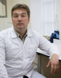 Пластический хирург Александр Курылев