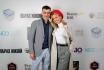 Владислав Григорянц и Дарья Субботина на октябрьском BEAUTY UP BAR в «Арбат Эстетик»