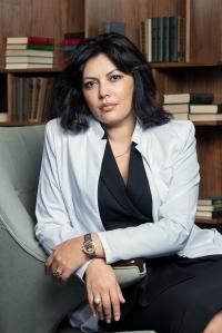 Пластический хирург Ирина Саркисян