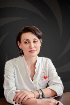 Багдасарова