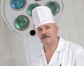 Пластический хирург Сергей Ледовский