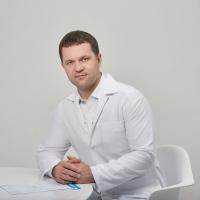 Пластический хирург Александр Маркушин