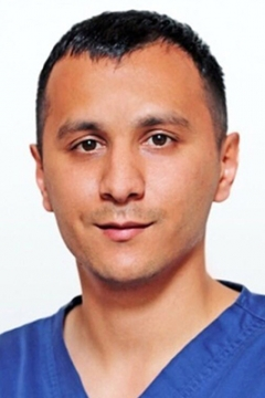 Мамедов Фархат Наврусалиевич