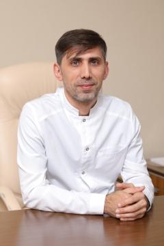 Давудов Осман Исаевич
