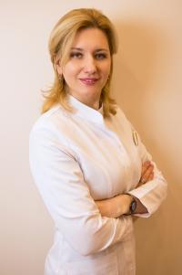 Пластический хирург Илона Кочнева