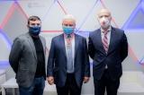 IX Национальный Конгресс по пластической хирургии